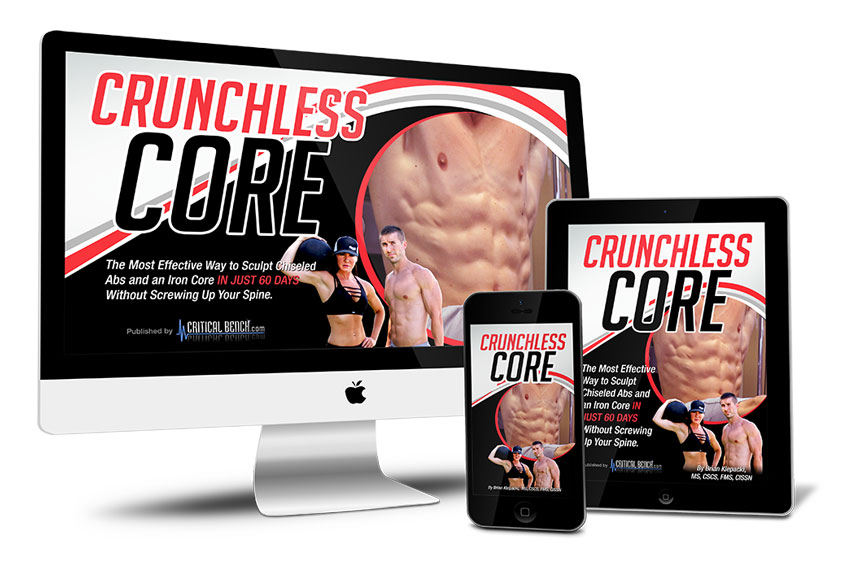 The Crunchless Core System